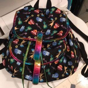 Disney Inside Out Cinch Backpack